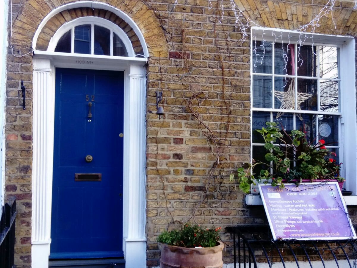 Beauty Therapy in Bow, East London